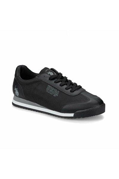 DEEP SMR 1FX Siyah Erkek Sneaker Ayakkabı 100909991