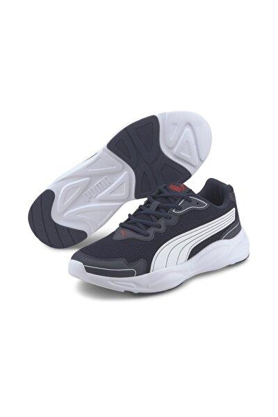 90S RUNNER NU WAVE Lacivert Erkek Sneaker Ayakkabı 100652729