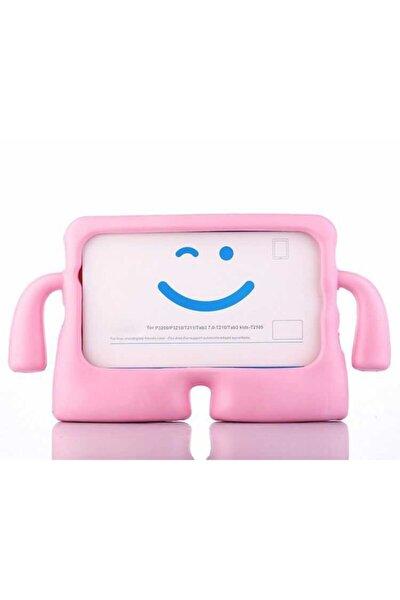 Samsung Galaxy Tab A7 T500 Uyumlu (çocuklar Için) Standlı Tablet Kılıfı