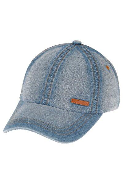 Unisex Yetişkin Kot Pamuklu Şapka