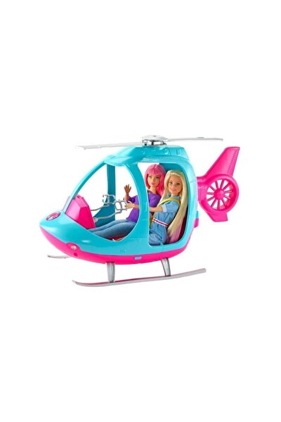 Fwy29 Nin Pembe Helikopteri / Seyahat