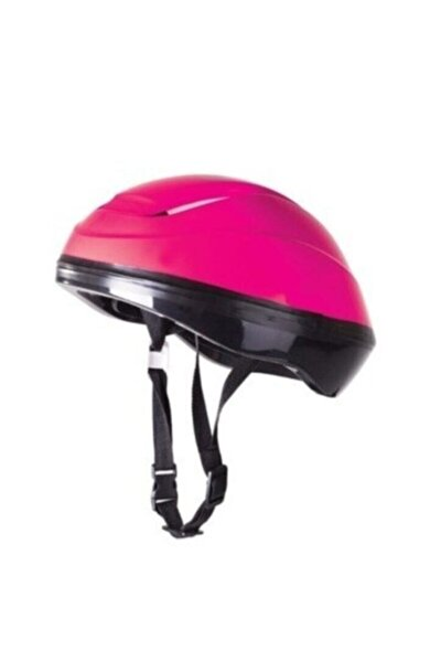 Çocuk Kaskı Paten Bisiklet Kaykay Kask Scooter Kaskı 3-12 Yaş