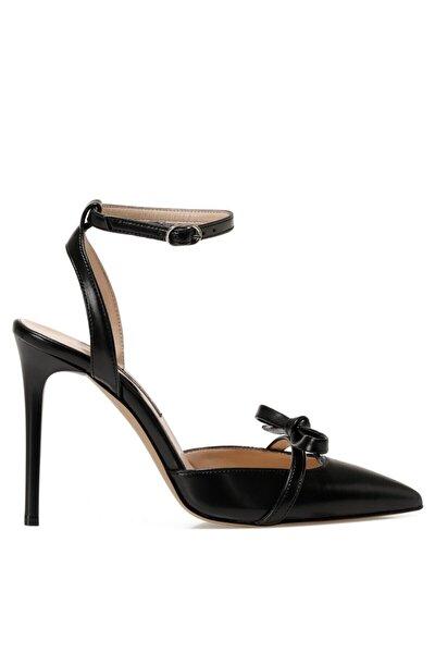 SARAH Siyah Kadın Stiletto 100526627