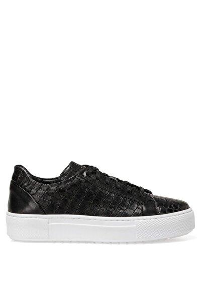 DREAMMORE 1FX Siyah Kadın Sneaker 101008998