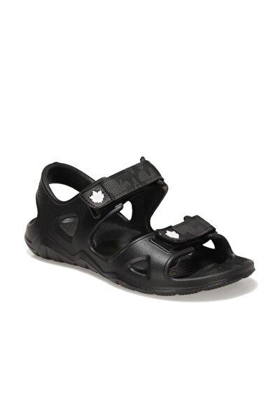 LONZ 1FX Siyah Erkek Sandalet 101027223