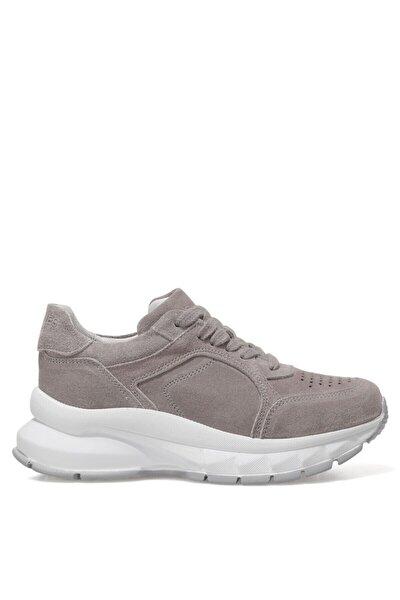 OLURO 1FX Gri Kadın Sneaker 101028180
