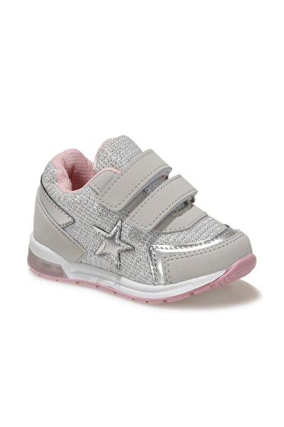 STAR 1FX Gümüş Kız Çocuk Spor Ayakkabı 100787530