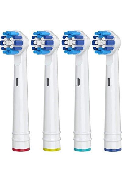 Oral-b Için Yedek Diş Fırçası Kafaları, Oral B Braun Elektrikli Diş Fırçası Ve Şarjlı Diş Fırçası