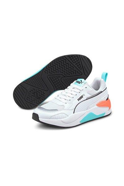 X-RAY 2 SQUARE Beyaz Kadın Sneaker Ayakkabı 101085358