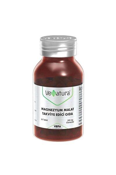 Magnezyum Malat 60 Tablet