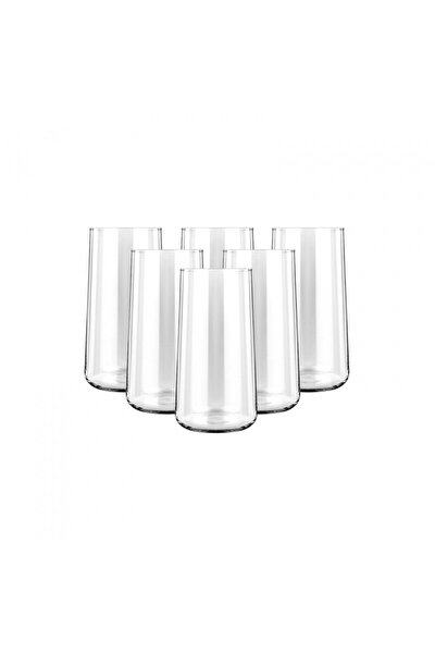 Krs 6lı Meşrubat Bardağı 68-b042-0540