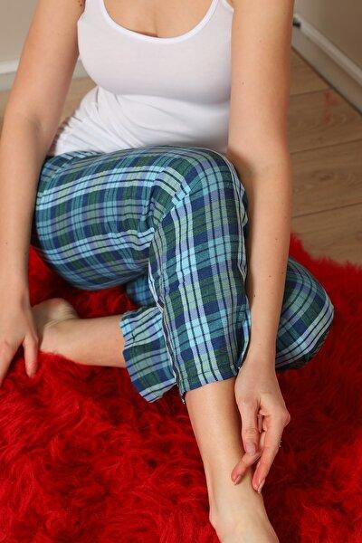Kadın  Retouch  Pijama Altı