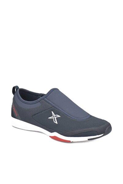 MACON W Lacivert Beyaz Kırmızı Kadın Yürüyüş Ayakkabısı 100232492