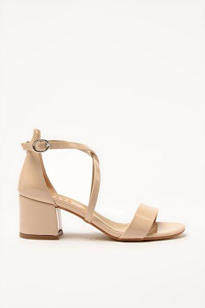 Bej Kadın Sandalet 01AYY212330A100