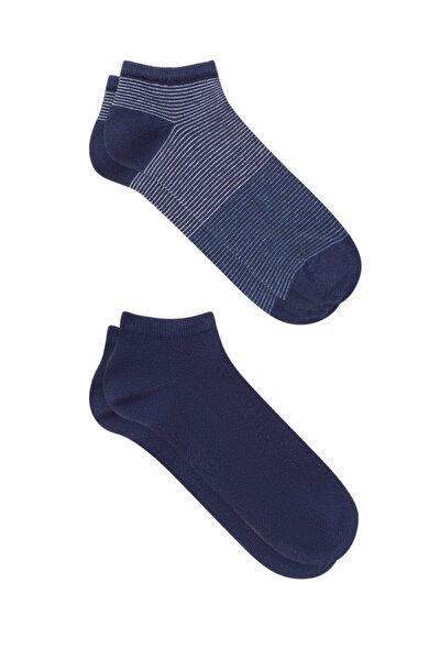 2li Patik Çorap Seti