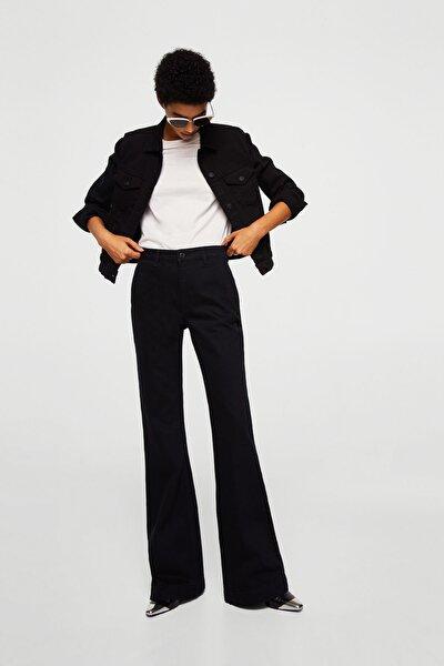 Kadın Siyah Jeans 23013685