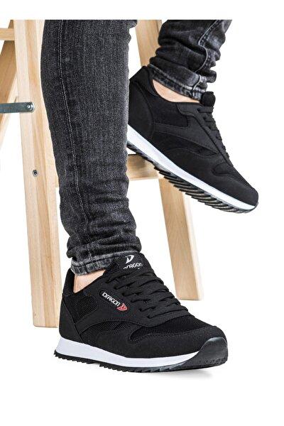 Erkek Spor Ayakkabı Rahat Esnek Hafif
