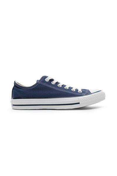 Chuck Taylor All Star Unisex Mavi Sneaker