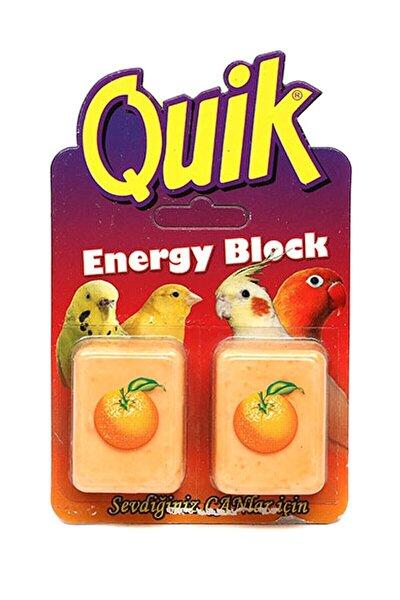 Kuşlar Için Enerji Blok Gaga Taşı 2'li