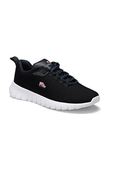 CEMO Lacivert Kadın Koşu Ayakkabısı 100506407