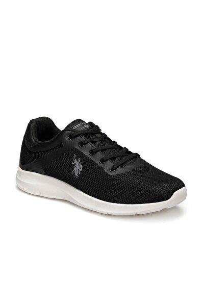 ELIZA Siyah Erkek Sneaker Ayakkabı 100489494
