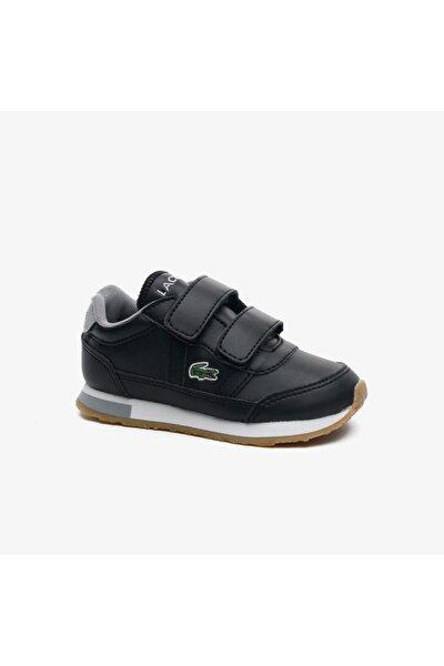 Çocuk Siyah  Sneaker