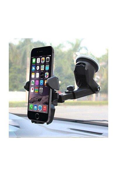 Araç Içi Telefon Tutucu Akrobat Tutucu Ultra 360 Ayarlanabilir Japanex