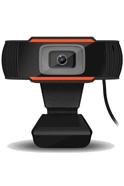 X11 720p Usb Pc Kamera Webcam Bilgisayar Kamerası