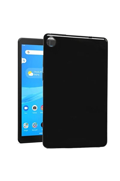 """Lenovo Tab M8 8"""" Uyumlu Silikon Tablet Kılıfı Tb-8505f"""