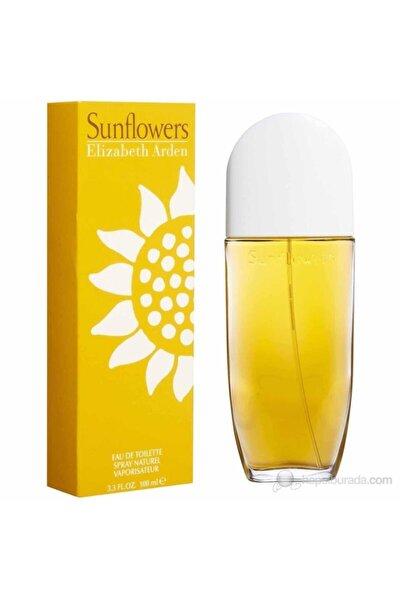 Sunflowers Edt 100 ml Kadın Parfümü