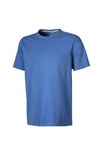Pull Up Erkek Basketbol T-Shirt
