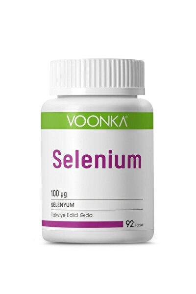 Selenium 92 Tablet