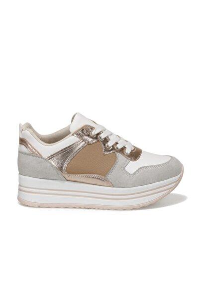 AVA 1FX Rose Gold Kadın Fashion Sneaker 101052967