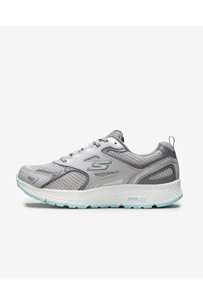GO RUN CONSISTENT Kadın Gri Koşu Ayakkabısı