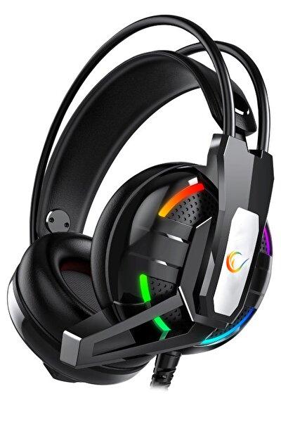 Rm-k22 Chıef-x Usb 7.1 Rgb Oyuncu Kulaklık