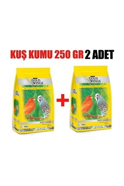 Kuş Kumu 250 gram * 2 Adet