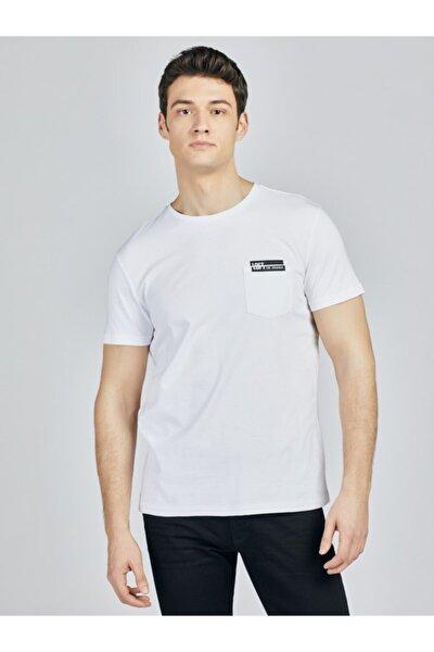 2026683 Erkek T-shırt Short Sleeve