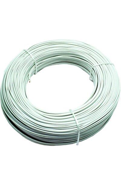 Elektrik Kablosu Kordon Kablo 2x0,75 100 Metre 1410