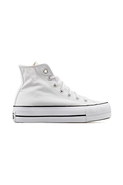 Ctas Lift Ox Kadın Günlük Ayakkabı 560846c Beyaz