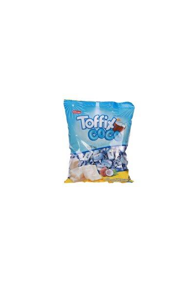 Toffix Coco Dolgusuz Şeker 1000 Gr. (1 Poşet)