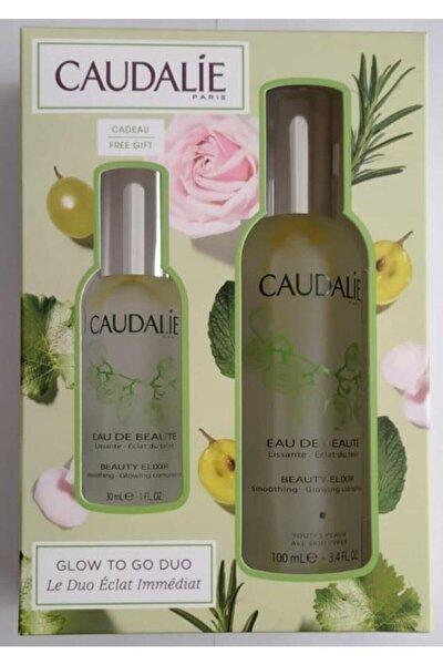 Beauty Elixir Set - Beauty Elixir 100 Ml + Beauty Elixir 30 Ml