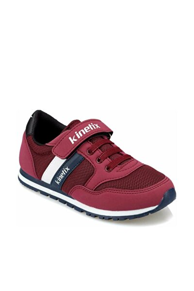 PAYOF Bordo Siyah Beyaz Erkek Çocuk Sneaker 100294190