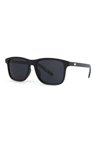 Basic Siyah Erkek Güneş Gözlüğü Apss034500