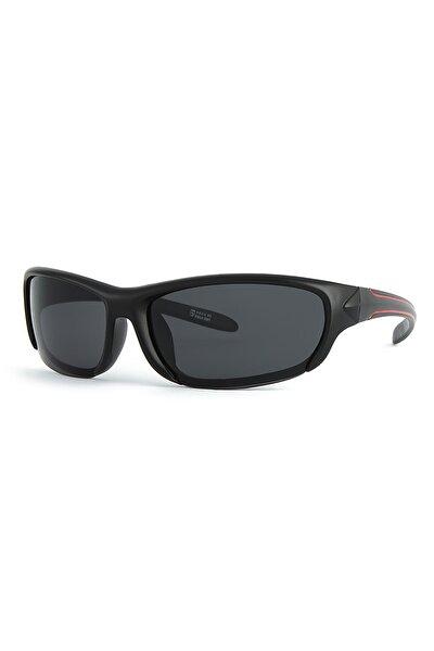 Basic Siyah Erkek Güneş Gözlüğü Apss028502