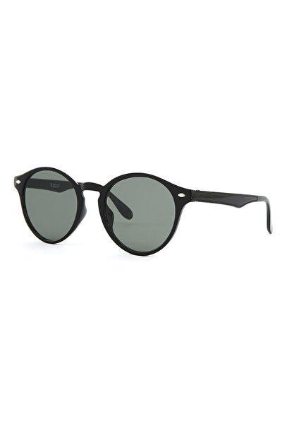 Basic Altın Erkek Güneş Gözlüğü Apss030000
