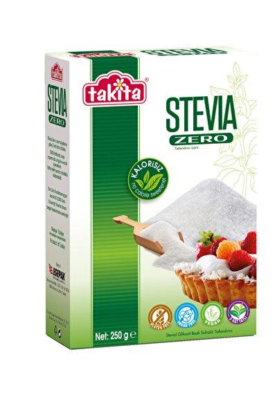 Stevia Zero Toz Tatlandırıcı 250 G