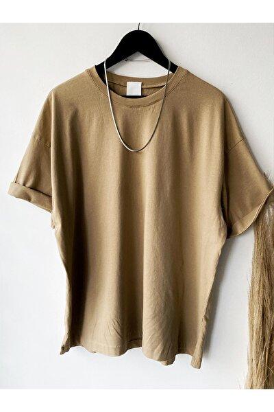 Oversize Basic Tshirt