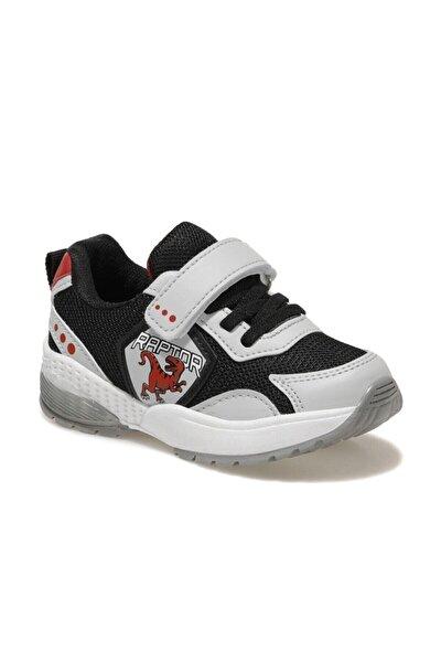 DINOS 1FX Gri Erkek Çocuk Spor Ayakkabı 101015767