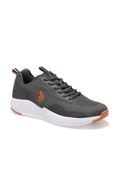 SAM 1FX Füme Erkek Sneaker Ayakkabı 100910720