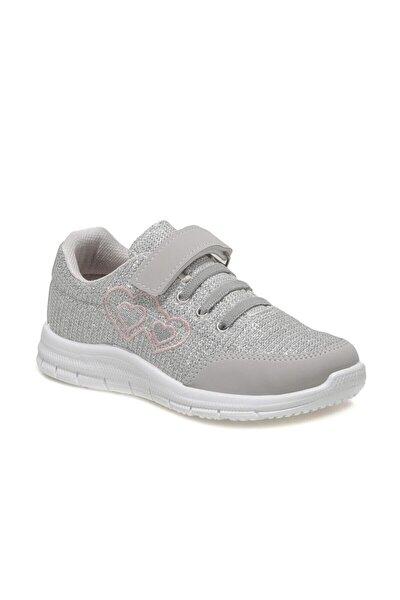 ASPETTO 1FX Gri Kız Çocuk Spor Ayakkabı 100664717